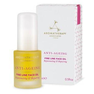 Aromatherapy Associates - ANTI AGE SKINCARE - Fine Line Face Oil