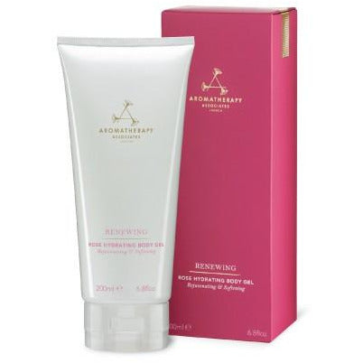 Aromatherapy Associates - RENEWING BODY CARE - Renewing Rose Hydrating Body Gel