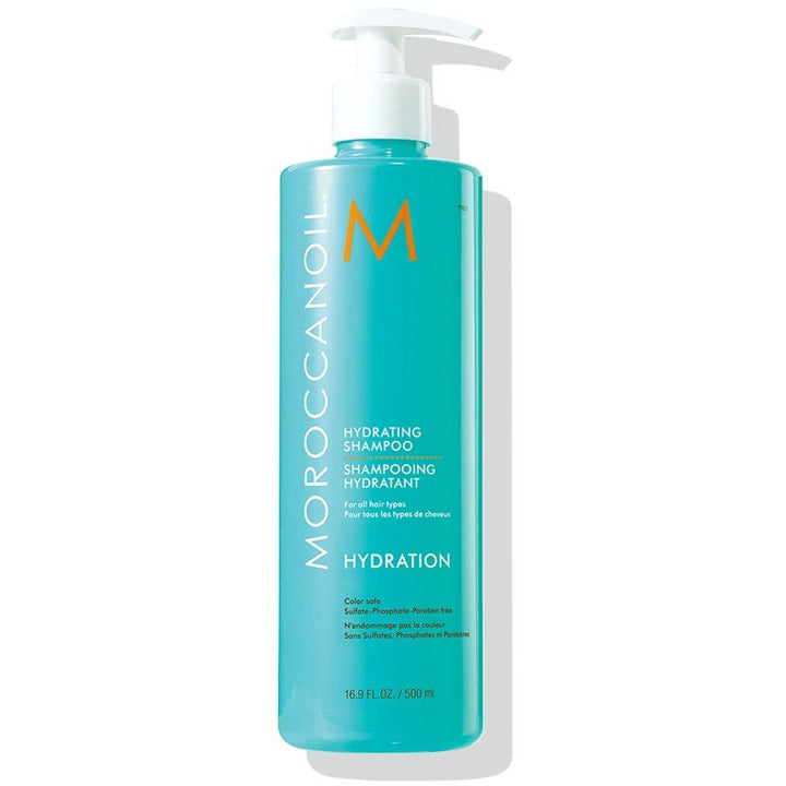 MOROCCAN OIL - Hydrating Shampoo