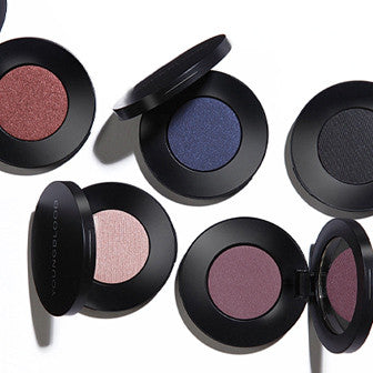 Youngblood: Individual Pressed Eyeshadow