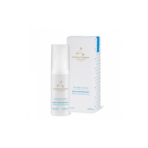 Aromatherapy Associates -  HYDRATING SKINCARE - Rose Hydrating Mist