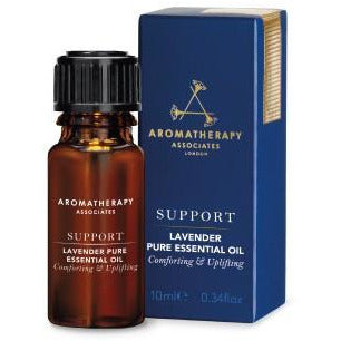 Aromatherapy Associates - SUPPORT BODY CARE - Support Lavender Pure Essential Oil