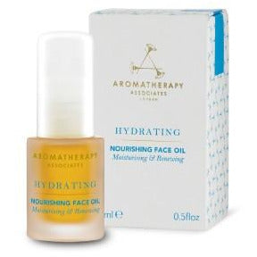 Aromatherapy Associates -  HYDRATING SKINCARE - Nourishing Face Oil