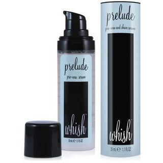 WHISH: Prelude - Pre wax & shave serum