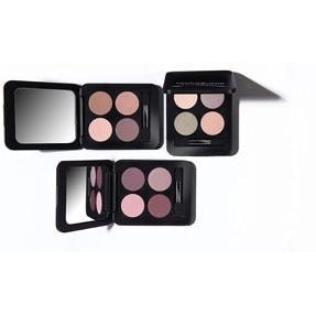 Youngblood: Eyeshadow Quad