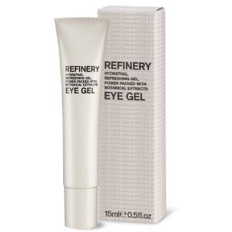 Aromatherapy Associates - REFINERY COLLECTION - Eye Gel for Men