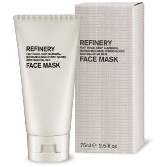 Aromatherapy Associates - REFINERY COLLECTION - Face Mask for Men