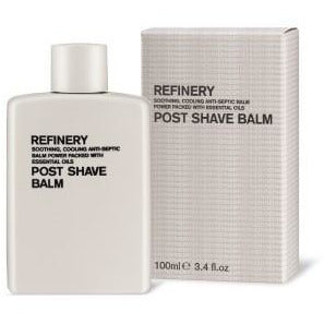 Aromatherapy Associates - REFINERY COLLECTION - Post Shave Balm for Men