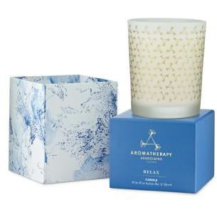 Aromatherapy Associates - HOME ESSENTIALS - Relax Candle