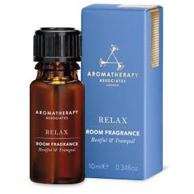 Aromatherapy Associates - RELAX BODY CARE - Relax Room Fragrance