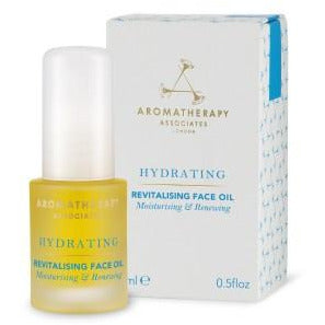 Aromatherapy Associates - HYDRATING SKINCARE - Revitalizing Face Oil