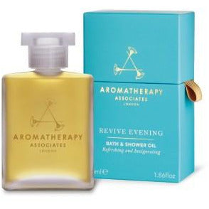 Aromatherapy Associates - REVIVE BODY CARE - Revive Evening Bath & Shower Oil