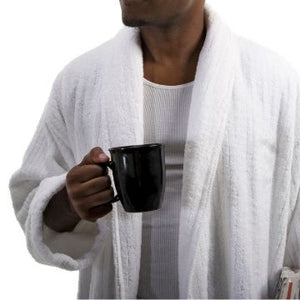 absolute spa @home- Additional Robe