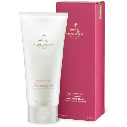 Aromatherapy Associates - RENEWING BODY CARE - Renewing Rose Body Cream