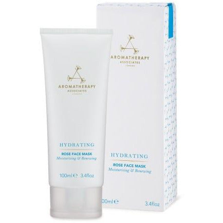 Aromatherapy Associates - HYDRATING SKINCARE - Rose Hydrating Face Mask
