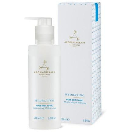 Aromatherapy Associates - HYDRATING SKINCARE - Rose Skin Tonic