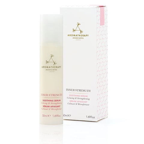 Aromatherapy Associates - INNER STRENGTH SKINCARE - Soothing Serum