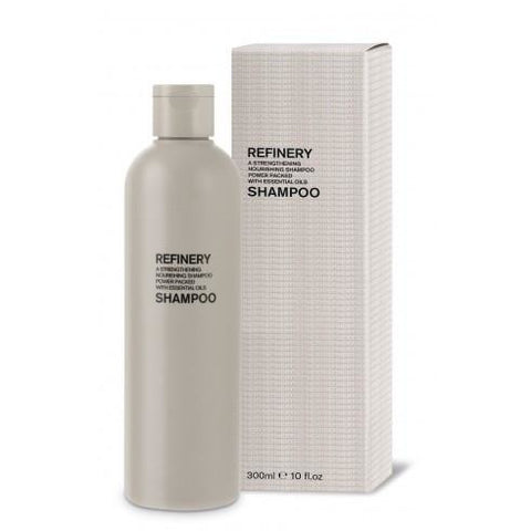 Aromatherapy Associates - REFINERY COLLECTION - Shampoo (300ml)
