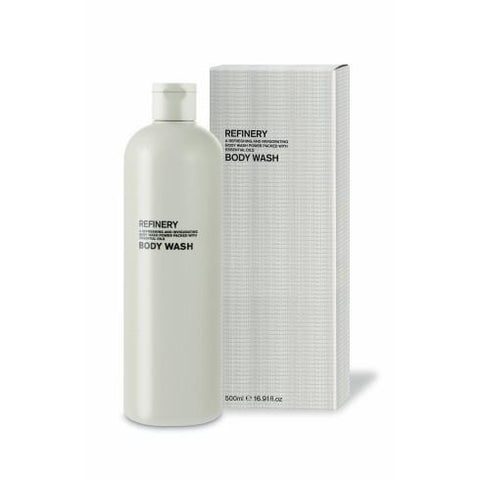 Aromatherapy Associates - REFINERY COLLECTION - Body Wash (500ml)