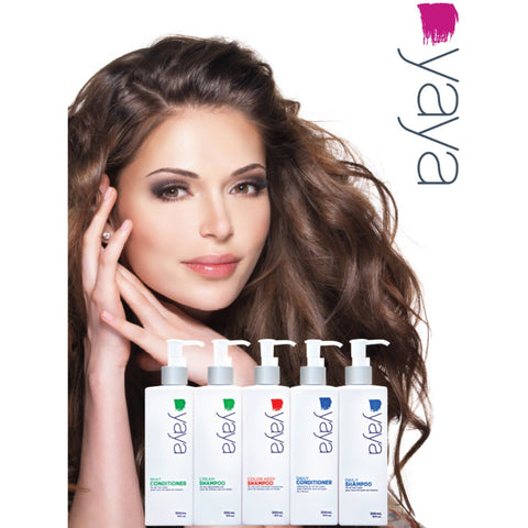 Absolute Spa - YAYA HAIR CARE 4 PACK