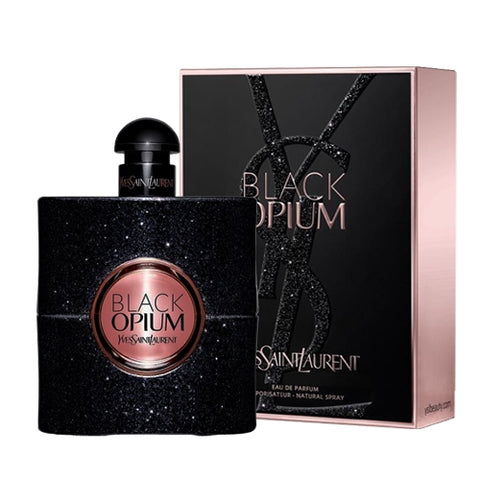 Black Opium EDP by YSL