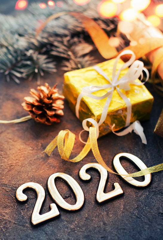 send New year gifts to Ukraine