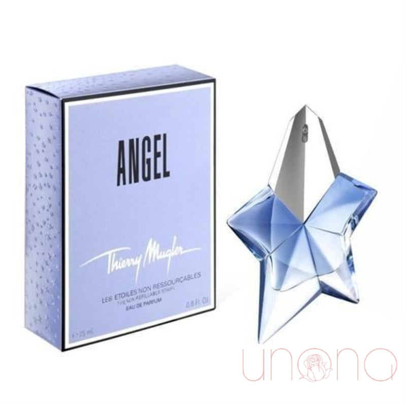 Angel EDP by Thierry Mugler