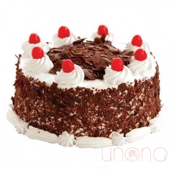Send Cakes to Ukraine