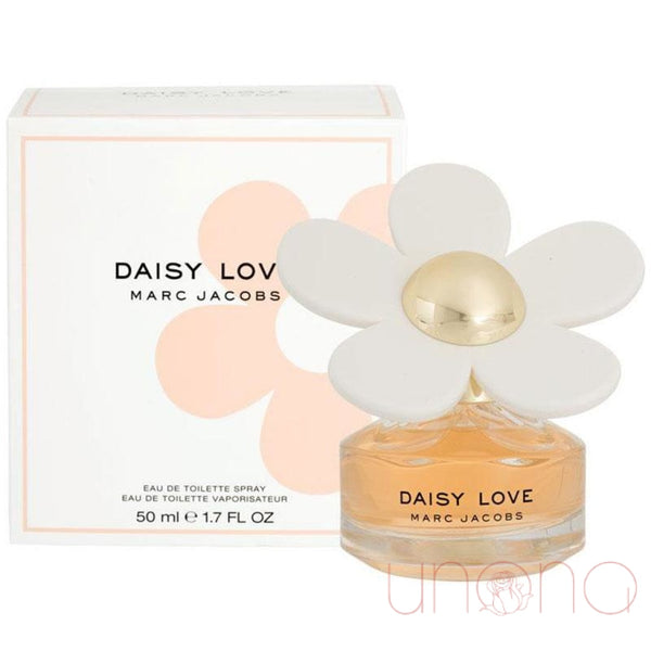 Daisy Love Edt By Marc Jacobs By Occasion