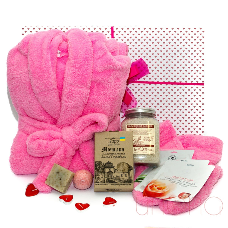 Lavender Bliss Relaxation Gift Set M By City