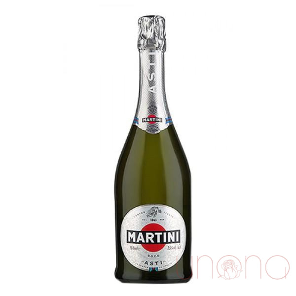 Martini Asti Sparkling Champagne Corporate
