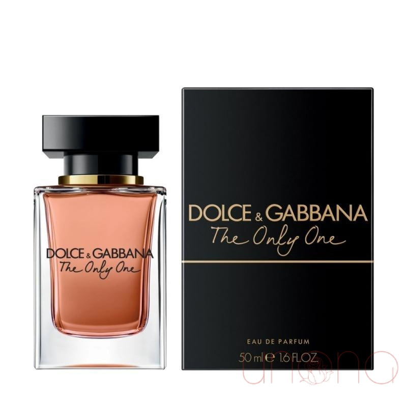 The Only One Perfume By Dolce & Gabbana By Price