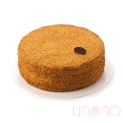 Traditional Honey Cake Standard (2 Kg) By City
