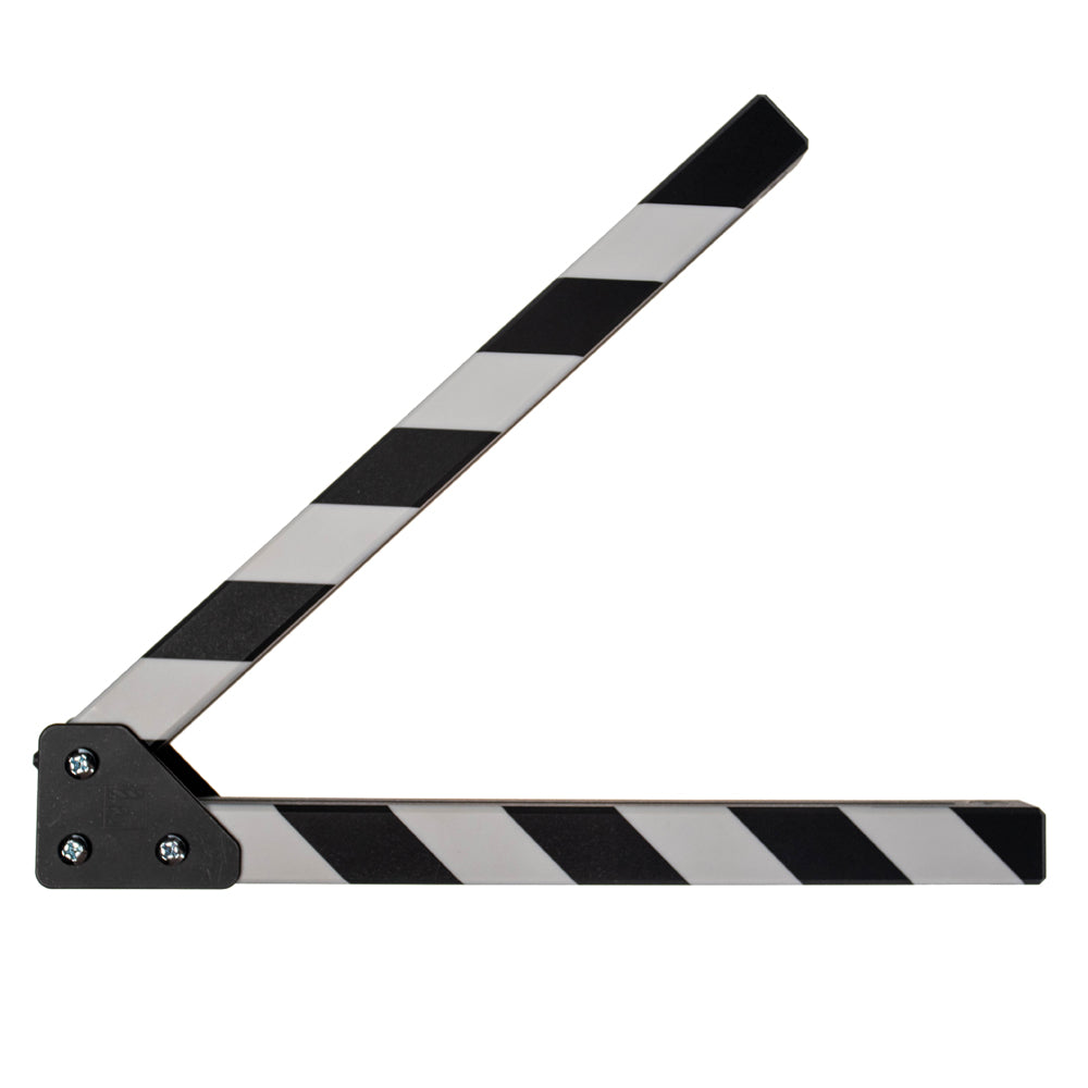 Filmsticks Clapperboards (USA) - Premium Quality Clapperboard Kits