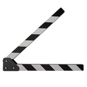 Filmsticks All Weather Clapper Sticks