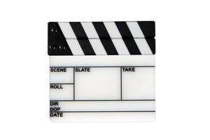 Filmsticks All Weather Clapperboard 3pc Bundle UK/EU Layout - NANO