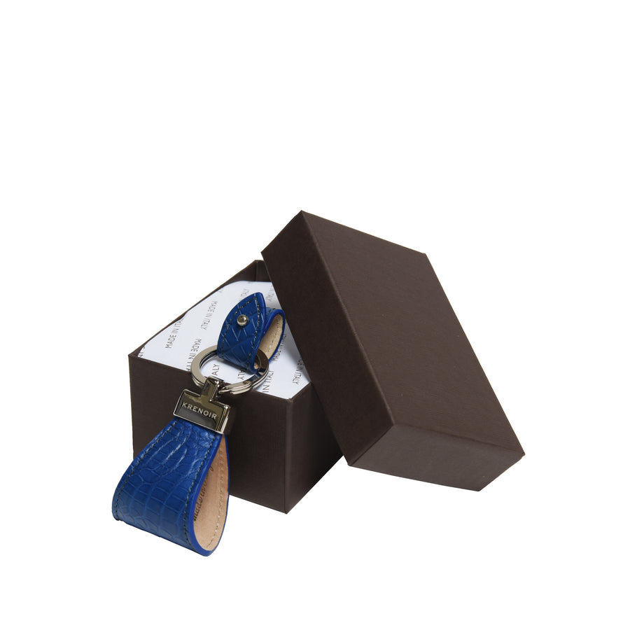 Marino Cobalt Matte Key Holder