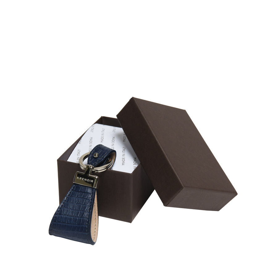 Marino Notte Matte Key Holder
