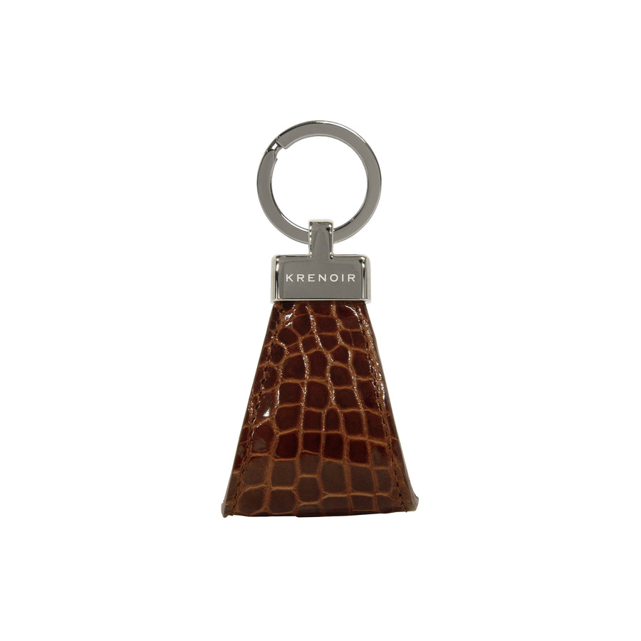 Marino Brown Shine Key Holder