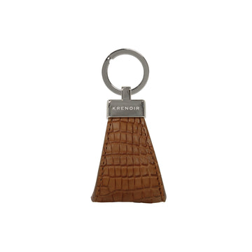 Marino Brown Matte Key Holder