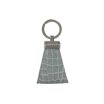 Marino Gray Shine Key Holder