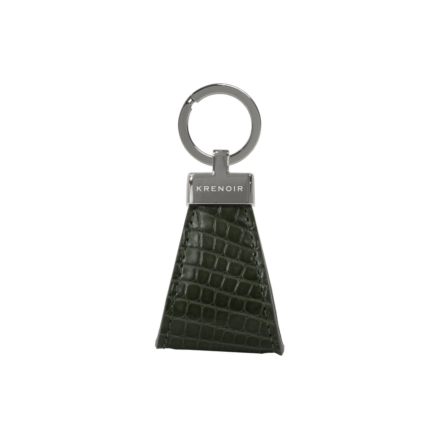 Marino Khaki Matte Key Holder