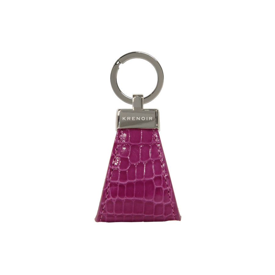 Marino Fuchsia Shine Key Holder