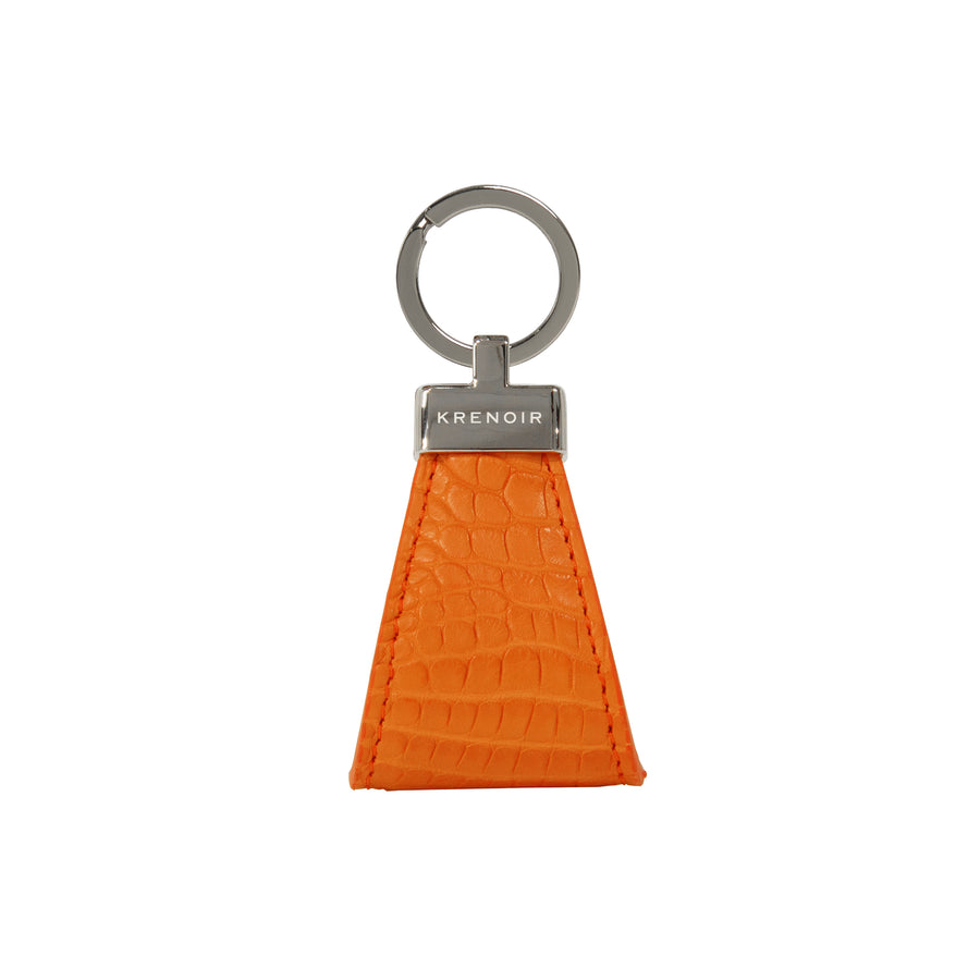 Marino Orange Matte Key Holder