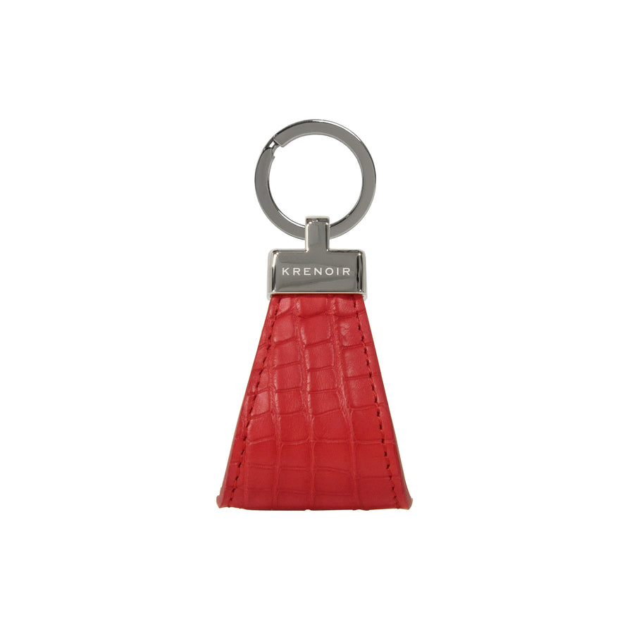 Marino Red Matte Key Holder