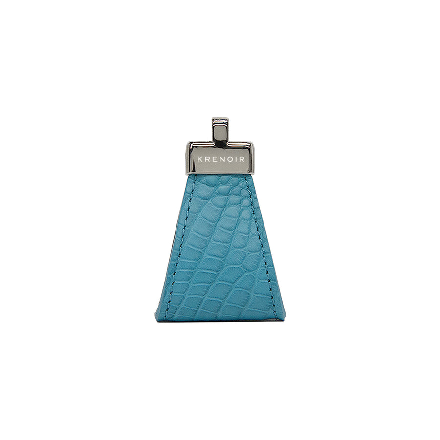 Marino Sky Blue Matte Key Holder
