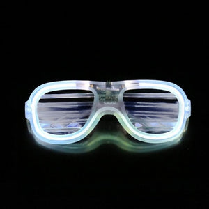 cdc0b800686c LED Light-Up Stunna Shades – High Street Apparel Co