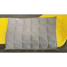 Load image into Gallery viewer, Weighted lap blanket for sensory needs