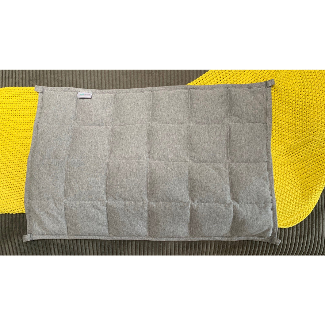 Weighted Lap Blanket Restless Leg Syndrome