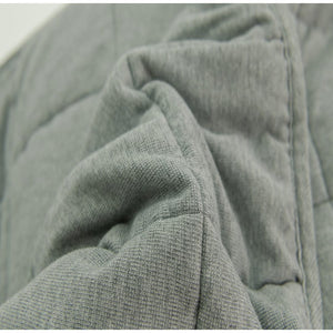 lap blanket organic cotton